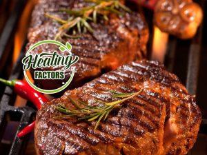 เนื้อ เพื่อสุขภาพ ทานได้มากน้อยเพียงใด ?
