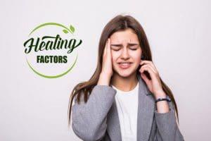 วิธีแก้ปวดหัวไมเกรน 5 วิธี ธรรมชาติ