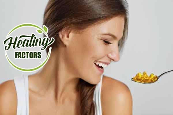 4 อาหารเสริมบำรุงสมอง ที่คุณควรทาน!