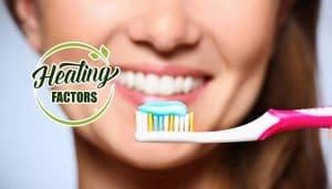 5 ยาสีฟันป้องกันฟันผุ คุณภาพดีที่หากได้ใช้แล้วต้องบอกต่อ !