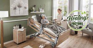 5 เตียงสำหรับผู้ป่วย ที่คัดมาแล้วว่าดีต่อคนที่คุณรัก !