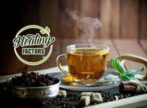 เรื่องของชาจิบชาให้สุขภาพดีและมีรสนิยม