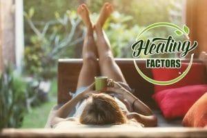 แก้อาการนอนไม่หลับด้วยน้ำมันหอมละเหย(Essential oils)
