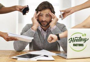 การจัดการกับความเครียด เพื่อสุขภาพที่ดี