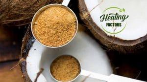 5 น้ำตาลมะพร้าว ที่คัดมาเพื่อคนรักสุขภาพโดยเฉพาะ !