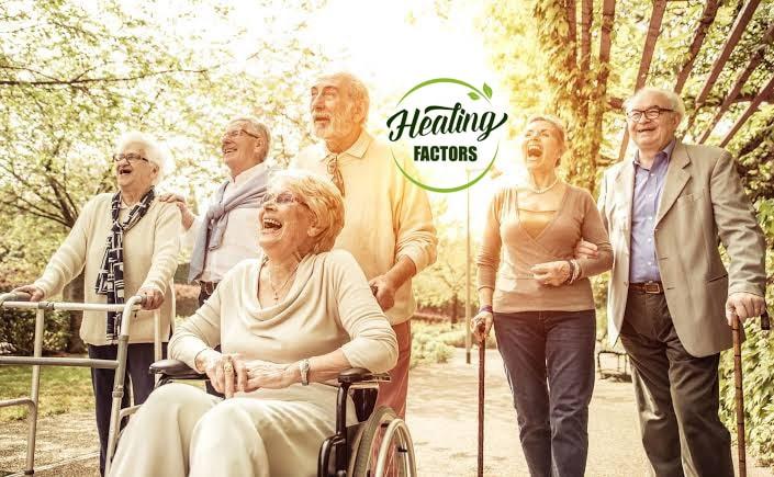4 ไม้เท้าช่วยพยุง ที่คัดมาเพื่อผู้สูงอายุโดยเฉพาะ !