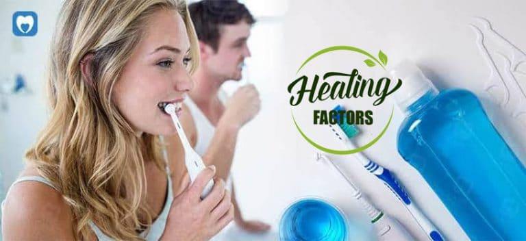 5 เครื่องทำความสะอาดฟัน เพื่อความะอาดสดชื่น !