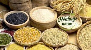 """ธัญพืชเป็นสิ่งมีประโยชน์ อุดมไปด้วยวิตามิน และมีเส้นใยอาหารที่สามารถต้านสารอนุมูลอิสระได้ มีไขมันดี ที่มีประโยชน์ต่อร่างกาย """"ธัญพืช"""" เป็นสิ่งที่ได้รับความนิยมมาก"""