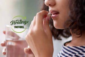 5 อาหารเสริมบรรเทาอาการปวดท้องประจำเดือน ต้องพกไว้!