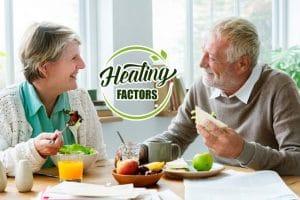 5 อาหารเสริมสำหรับผู้สูงอายุ เพื่อบำรุงร่างกายให้แข็งแรง!