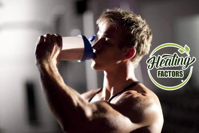 5 โปรตีนไดเอท ช่วยสร้างกล้ามเนื้อสำหรับคนต้องการลดน้ำหนัก !