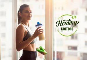 5 อาหารเสริม Soy Protein ที่คัดมาเพื่อคนรักการออกกำลังกาย !