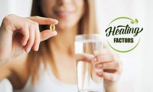 5 อาหารเสริมแคลเซียม ที่เสริมสร้างกระดูกของคุณให้แข็งแรง !