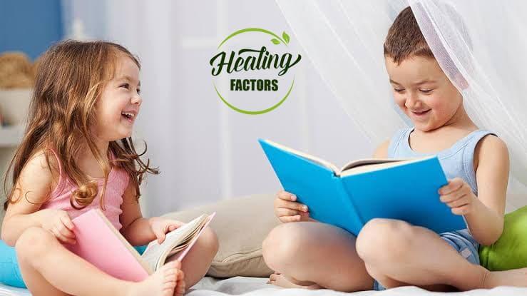 ลูกน้อย วิธีสอนลูกให้อ่านหนังสือ