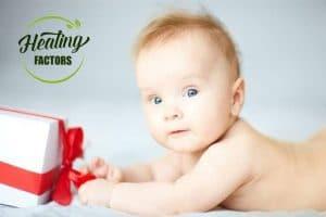 ลูกน้อย ของขวัญรับขวัญเด็กแรกเกิด