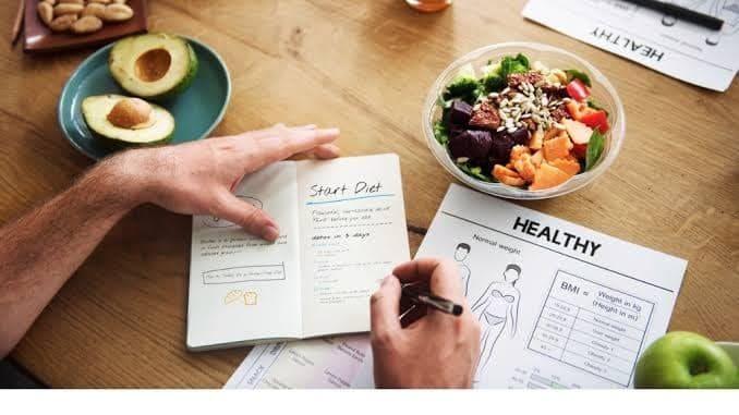 เคล็ดลับการสังเกตร่างกายว่า ทานอาหารเหมาะสมแล้วหรือไม่