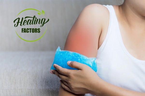 สุขภาพ วิธีแก้อาการปวดแขน