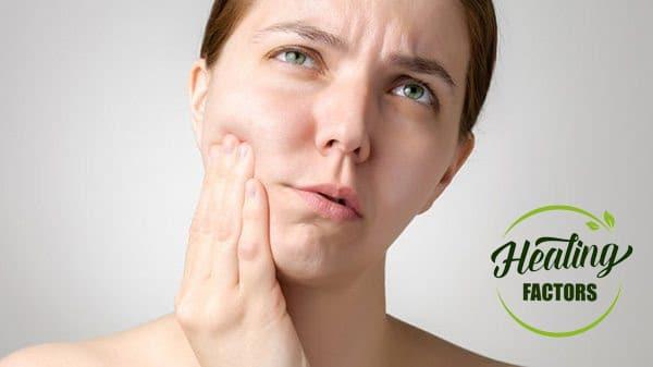 สุขภาพ วิธีแก้ปวดฟันแบบธรรมชาติ